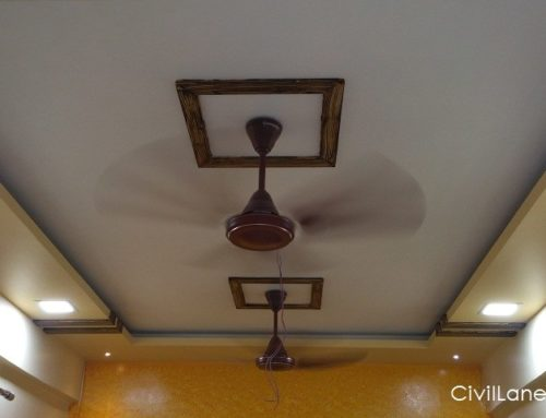 Top 5 False Ceiling Brands In India Civillane