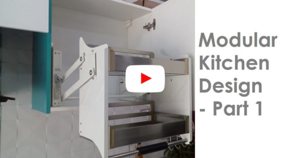 Modular Kitchen Cost Factory Rates With Material Civillane
