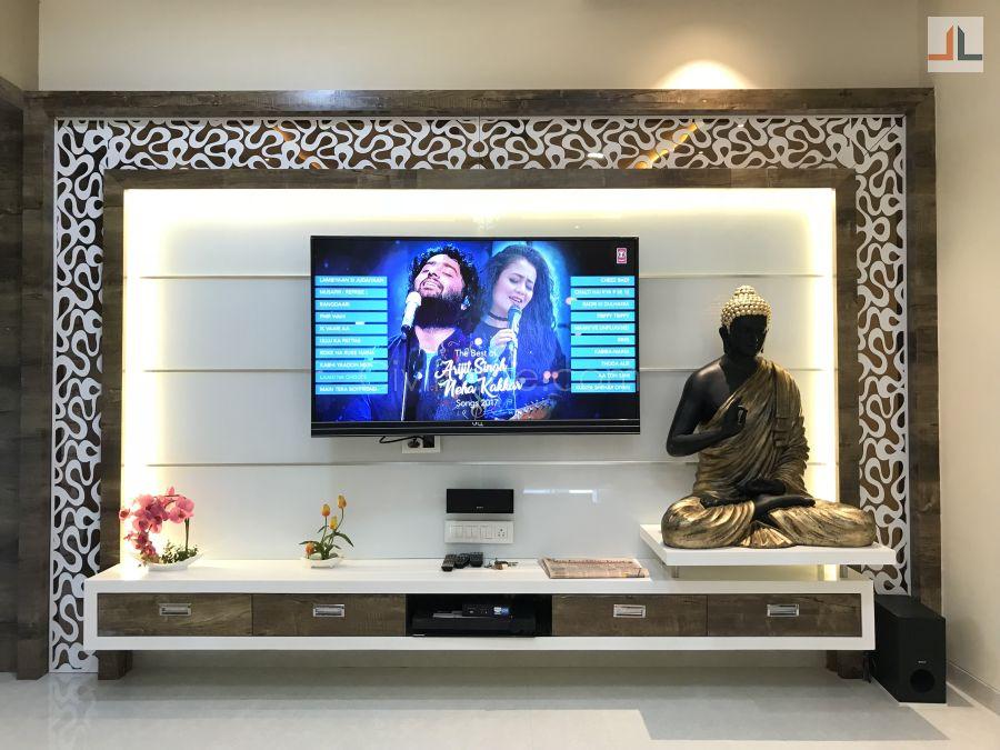 2bhk Home Interior Design Virar Mumbai Civillane